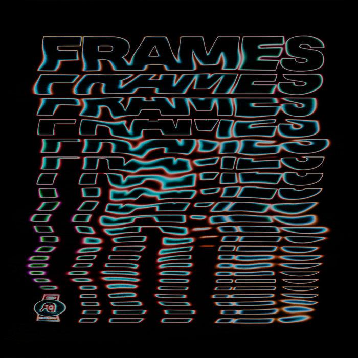 Trail | Frames EP Image