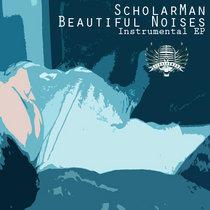 Beautiful Noises (Instrumental EP) cover art