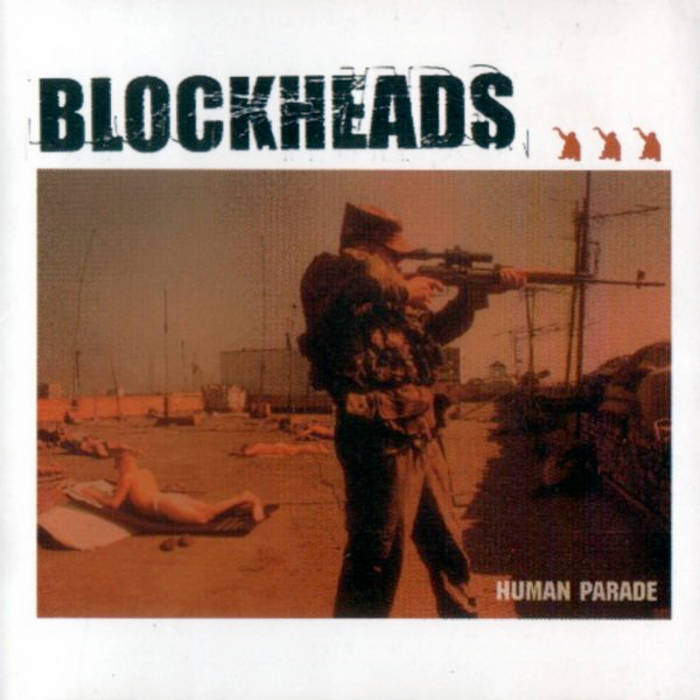 blockheads grindcore bones brigade