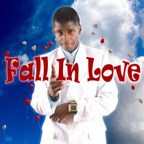Fall In Love (Acapella) cover art