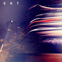EKT cover art