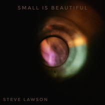 Small Is Beautiful cover art