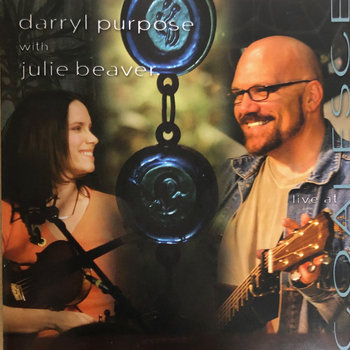 Live At Coalesce - 2005 by Darryl Purpose with Julie Beaver