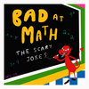 bad at math Cover Art
