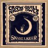 Snake Liquor Cover Art