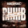 RHHIB Mixtape, Volume 2 (The DiRECtive) Cover Art