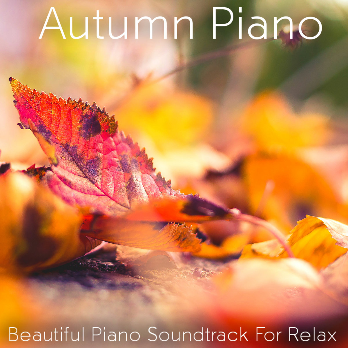 Autumn Piano (Beautiful Piano Soundtrack For Relax) | Deep