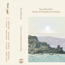 Doctor Of Metaphysical Healing cover art