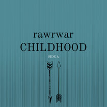 CHILDHOOD SIDE A cover art
