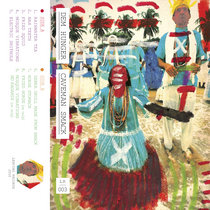 Caveman Smack cover art
