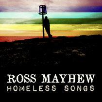 Homeless Songs cover art