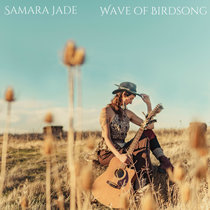 Wave of Birdsong cover art