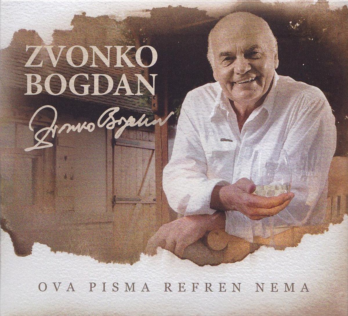 Zlatna kolekcija (2008) | zvonko bogdan | high quality music.