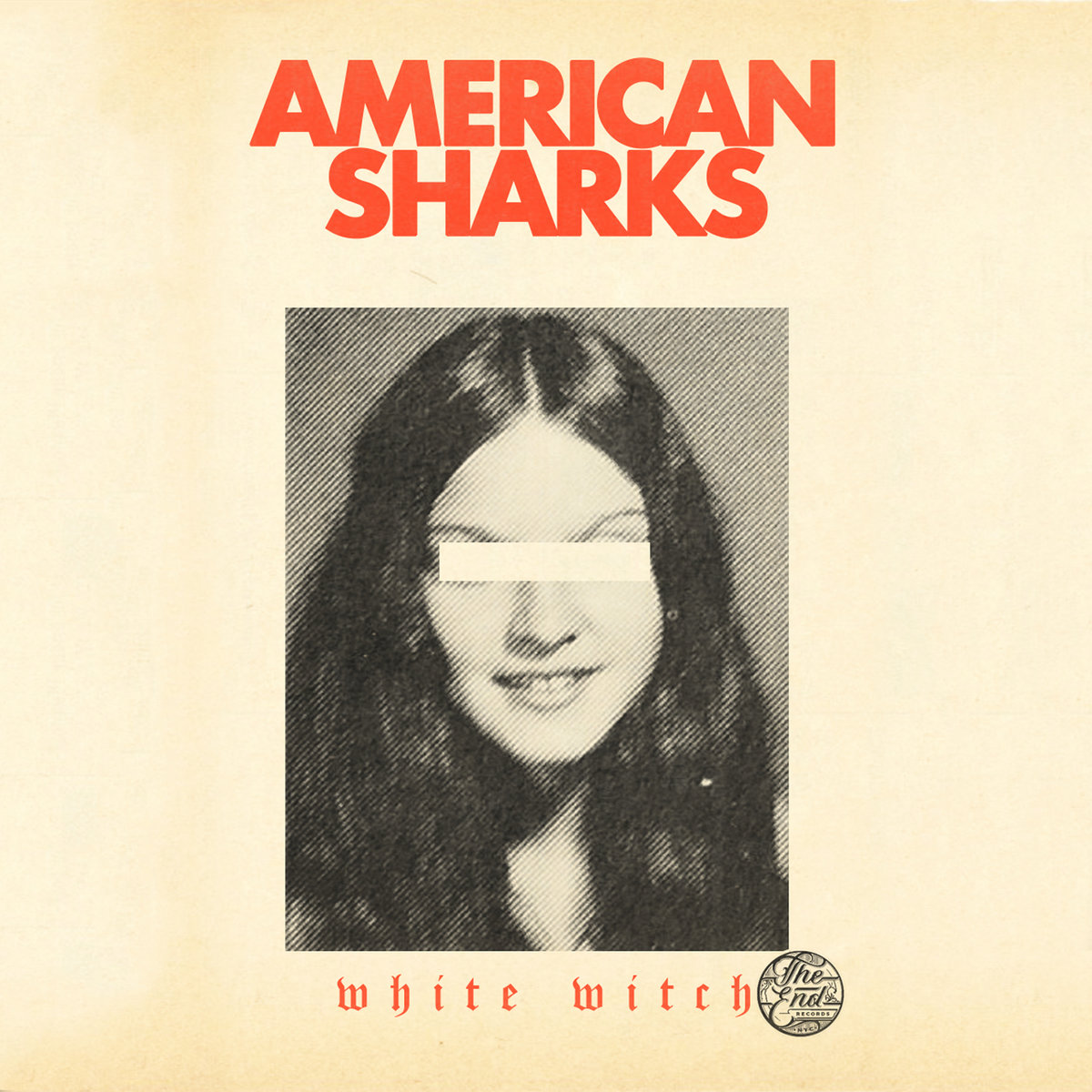 White Witchsingle American Sharks