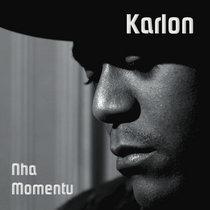 Nha Momentu cover art