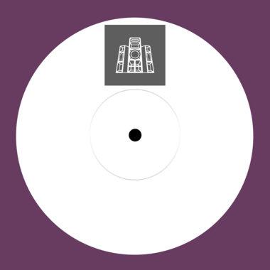 "Limited Edition 7"" White Label / Cosmic Bridge Showcase main photo"