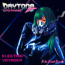 Electric Voyager cover art