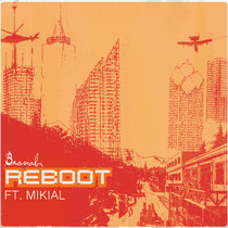 Reboot ft. Mikial cover art