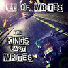 The Kings Last Writes Cover Art