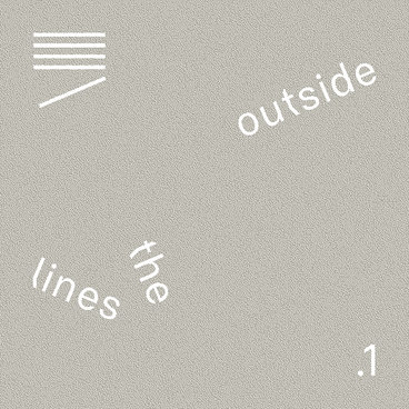 Outside the Lines - Vol.1 main photo