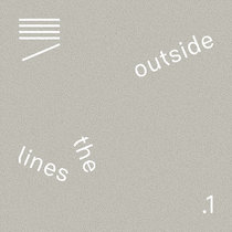 Outside the Lines - Vol. 1 cover art