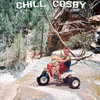 Hey, Dude, Chill Out Cover Art