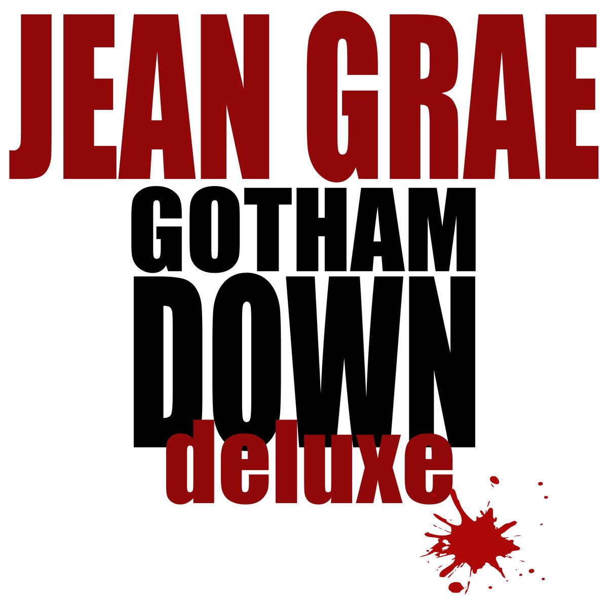 Resultado de imagen para Jean Grae - Gotham Down Deluxe