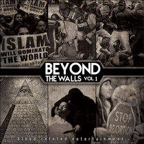 Beyond The Walls, Volume 1 cover art
