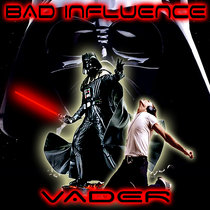 Vader dub cover art