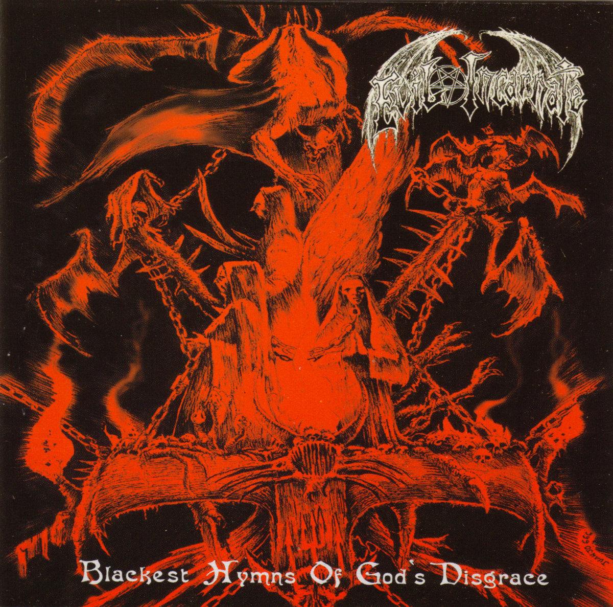 Satanic Victory | Deathgasm Records