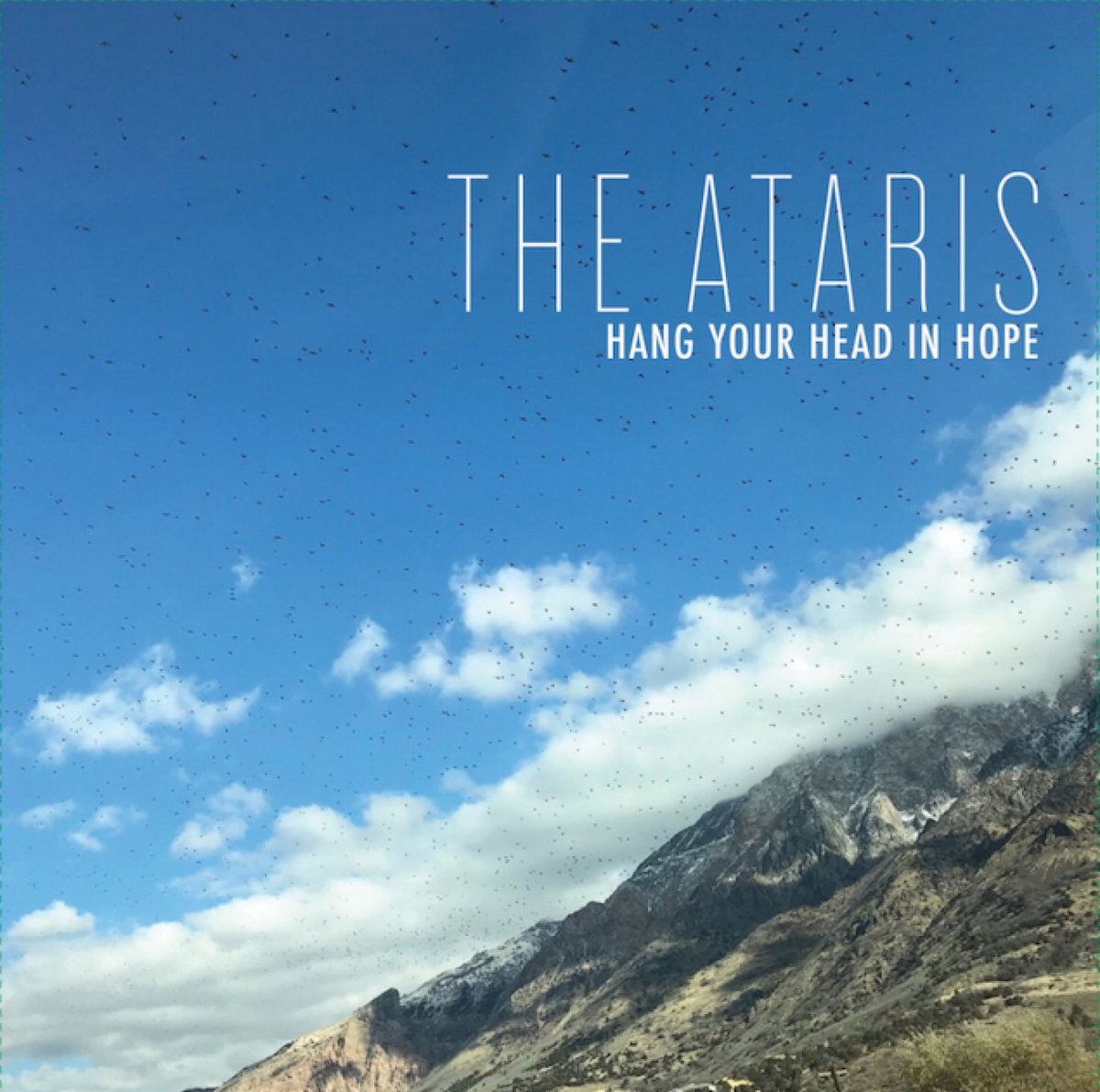 Hang Your Head in Hope | The Ataris