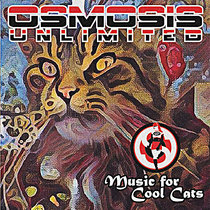 Music For Cool Cats cover art