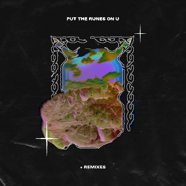 put the runes on u + remixes main photo