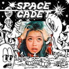 Space Cadet - EP Cover Art