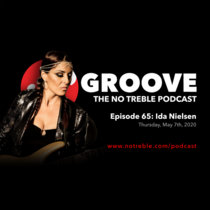 Groove – Episode #65: Ida Nielsen cover art
