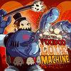 Voodoo Love Machine Cover Art