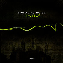 NOISJCOMP-01 Signal-To-Noise Ratio 1 cover art