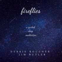 Fireflies - A Guided Sleep Meditation cover art