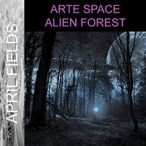 Alien Forest cover art