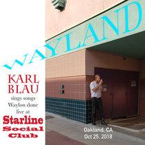 Wayland cover art