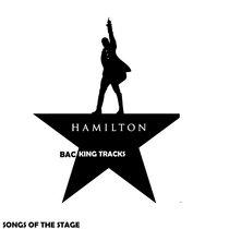 Hamilton - Backing Tracks cover art