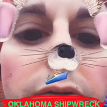 Oklahoma Shipwreck cover art