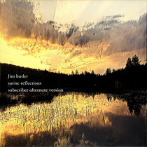 Sunrise Reflections - Subscriber Version cover art