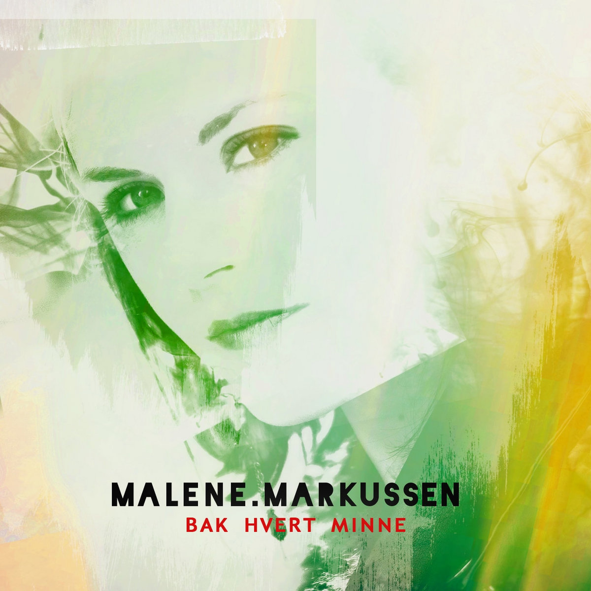 Bak Hvert Minne by Malene Markussen