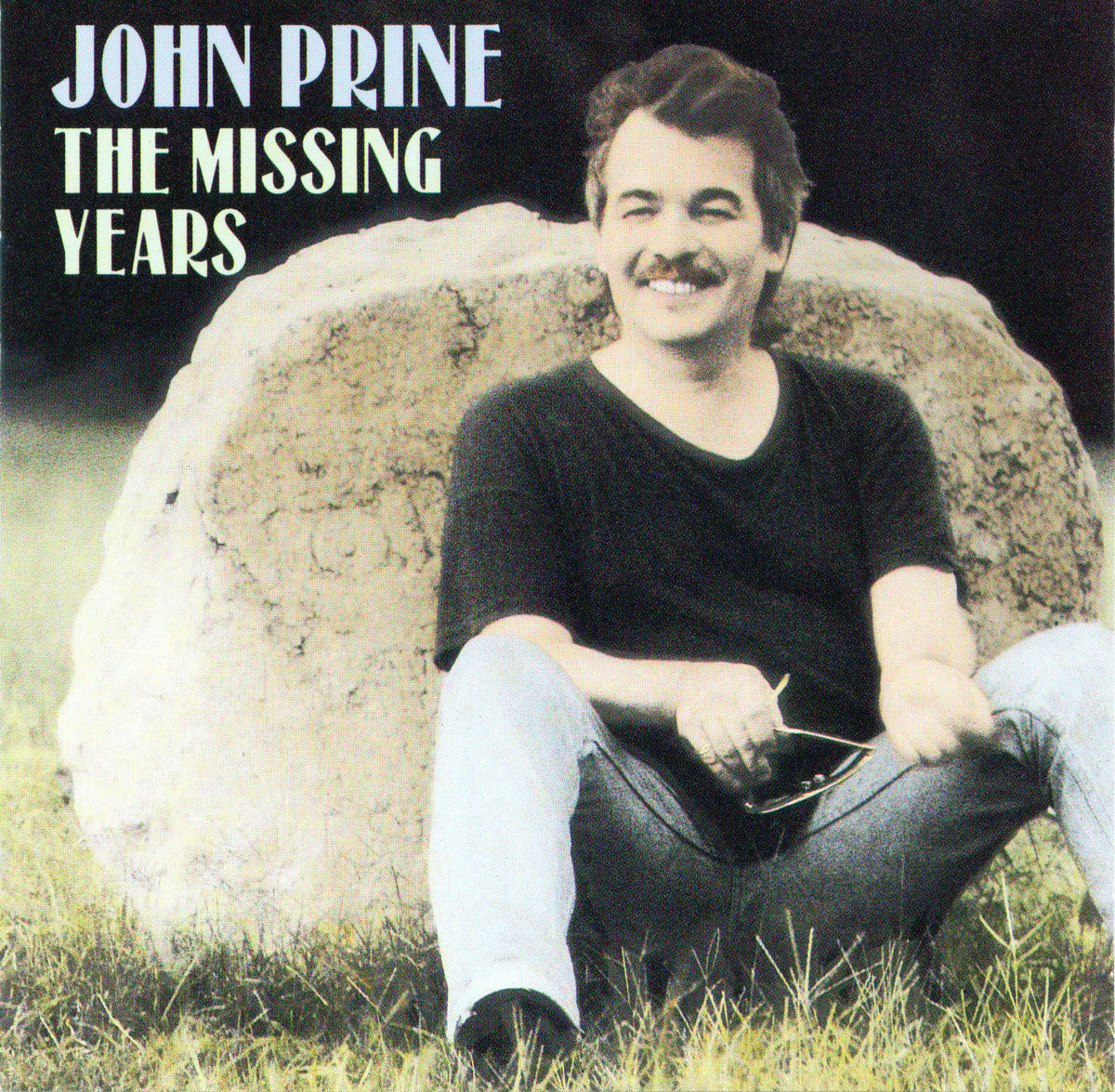 Image result for john prine daddy's little pumpkin