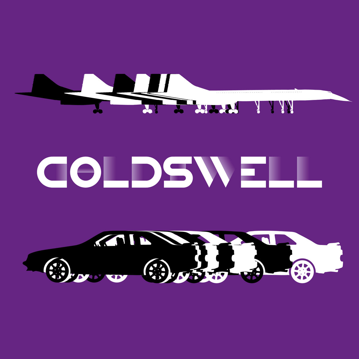 Cars & Planes | Coldswell