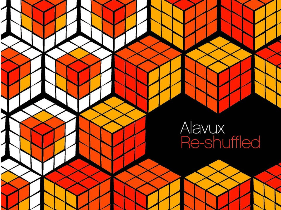 Alavux - Repetitor