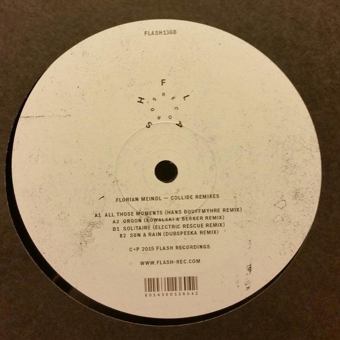 Kaufen Sie Authentic riesige Auswahl an niedrigster Rabatt Collide (Remixes)   FLASH Recordings