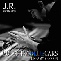 Counting Blue Cars - Acoustic Dreamy Version cover art