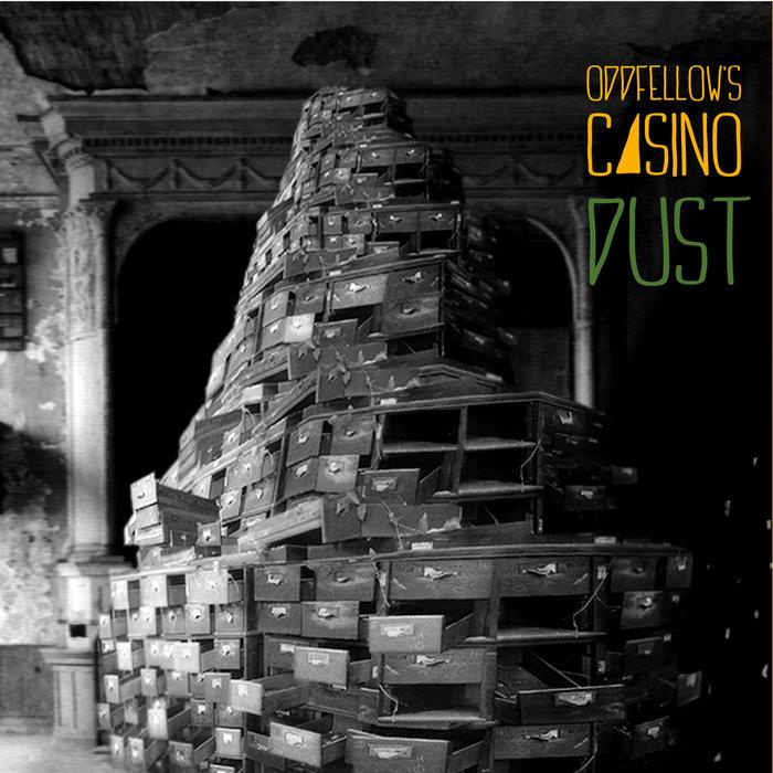Oddfellows casino james bond casino royale songs